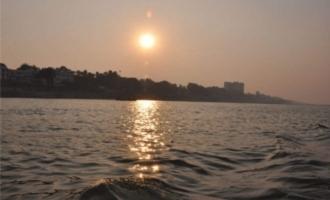கொரோனாவால் கங்கை ஆரோக்கியமாக இருக்கிறது!!! மத்திய மாசுக்கட்டுப்பாட்டு வாரியம் தகவல்!!!