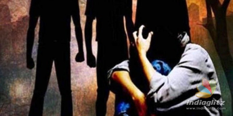 TV actor and his friends arrested for raping two women