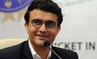 Sourav ganguly admitted to Woodlands after a heart attack Pensive face
