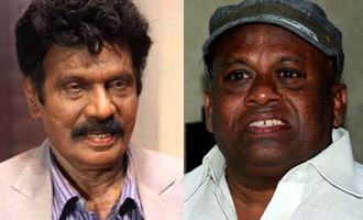 Senthil opens up about his relationship with Goundamani
