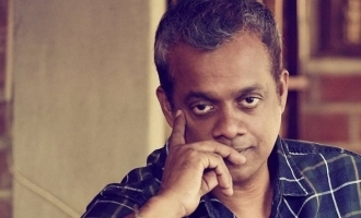 Gautham Menon's next project powerful title revealed