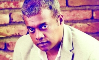 D16 connection in Gautham Vasudev Menon's next!