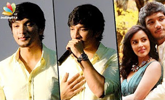 Gautham Karthik opens up about his relationship with Priya Anand