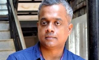 PC Sriram joined with Gautha menon in next webseries