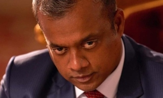 Gautham Menon says do not see ajith and Simbu movies this time