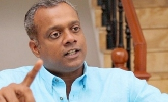 Is Gautham Menon reviving his Vijay movie?
