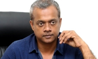 Draupati director request to Gautham Menon