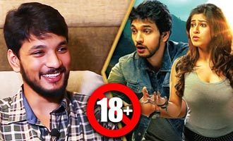 Indrajith changed my target audience from 18+ : Gautham Karthik Interview