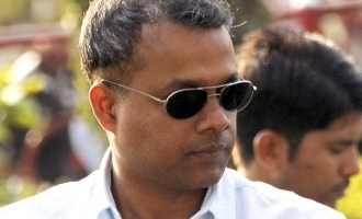 Gautham Menon finishes his next!