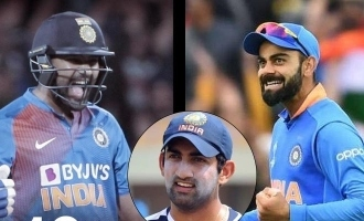 Rohit Sharma is a better captain than Virat Kohli: Gambhir's statement leads to outrage