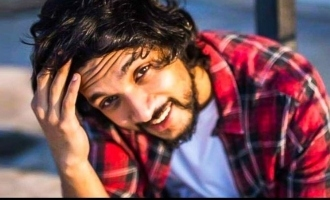 17 year old among three arrested for robbing Gautham Karthik