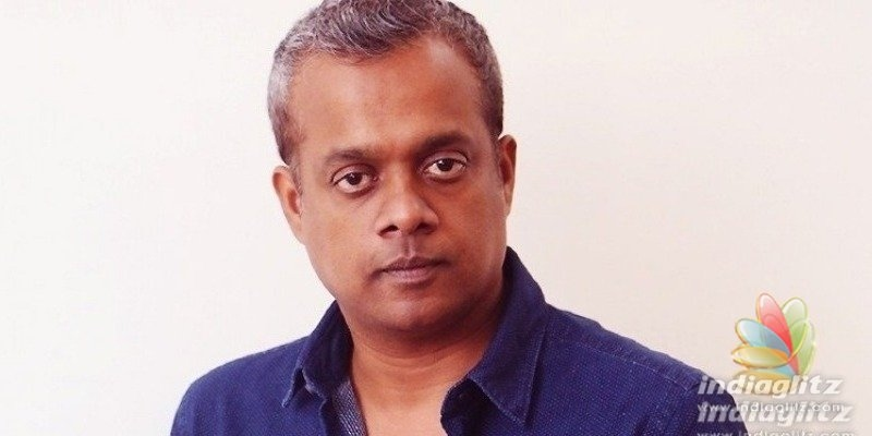 Am I promoting illegal romantic relationships - Gautham Menon exclusive video interview