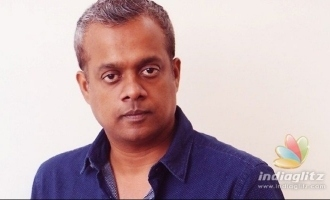 Am I promoting illegal relationships - Gautham Menon exclusive video interview
