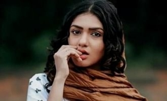 Actress Gayathri Suresh clarifies about her controversial video that has gone viral