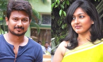 Gayathri Raghuram's advice to Udhayanidhi Stalin