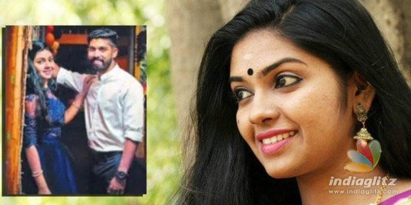 Actress Gayathri Krishna marriage date fixed