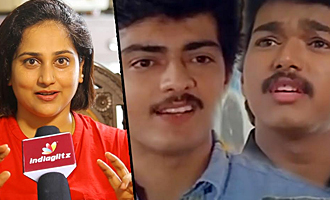 No other Actress Would Have Got This Chance : Metti Oli Gayathri on Ajith & Vijay