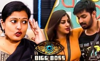 Not a place to romance : Bigg Boss Gayathri Interview