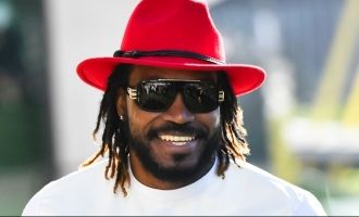 Chris Gayle awarded a payout of $221,000 for defamation damages