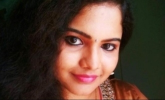 Popular Tamil serial actress gets married secretly