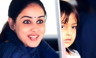 Genelia's awesomely inspiring letter to her son will move you