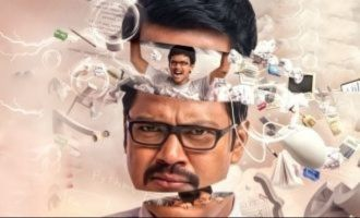'Genius'- censor verdict and a surprising running time