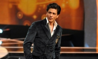 Shahrukh Khan shares his lockdown lessons!