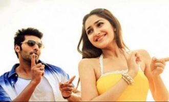 'Ghajinikanth' opens to an impressive Box Office innings