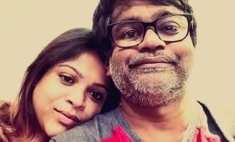 Gitanjali interview with Selvaragavan video viral