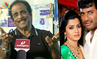 Vishal Father GK Reddy Interview: Why is Vishal avoiding marriage