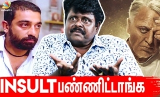 Kamal does it with tact - Sathya movie costar G.M. Sundar