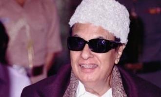 எளிய மக்களின் இதய தெய்வம் எம்.ஜி.ஆர் – ஒரு வரலாற்று சரித்திரம்