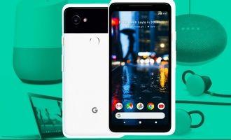 Google to release hot new smartphones! details
