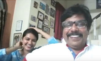Badava Gopi Funny mimicry of the Bigg Boss Contestants