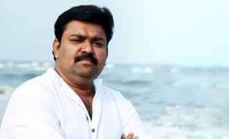 'நீயா நானா' கோபிநாத் தந்தை மறைவு: திரையுலகினர் இரங்கல்