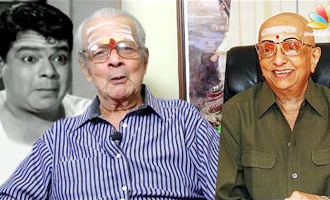 Typist Gopu talks about his friendship with Cho Ramaswamy