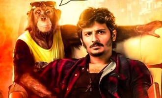 Jiiva's next locks release date!