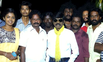 Goundamani Birthday Celebration