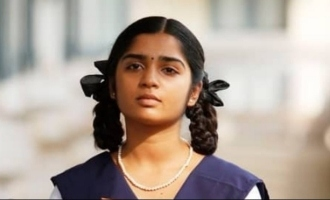 '96' actress Gouri Kishan shares shocking experiences in Chennai school after PSBB issue