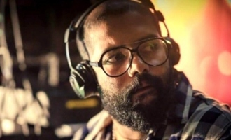 Govind Vasantha's awesome musical reply to Ilayaraja's criticism - video