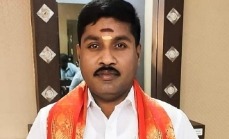 GP Muthu clarifies rumours on entering Big Boss!