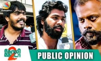 Goli Soda 2 Public Review and Reaction