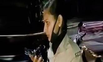 வந்தால் ஐபிஎஸ் அதிகாரியாக வருவேன்: குஜராத் சிங்கப்பெண் சபதம்