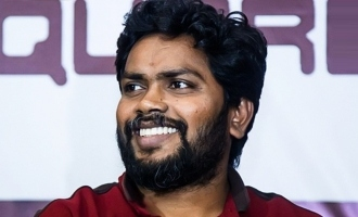 Interesting update from Pa.Ranjith's next!