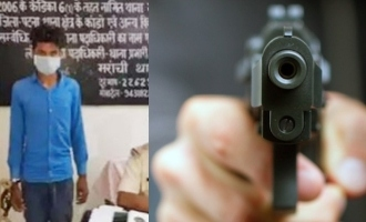 Youth shoots her mother in Bihar