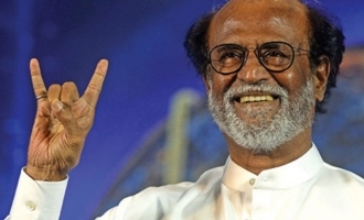 Rajnikanth will be the next MGR!