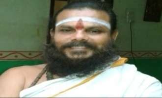 Actor Mangalanadha gurukkal reveals shocking scam on internet claiming death of his entire family