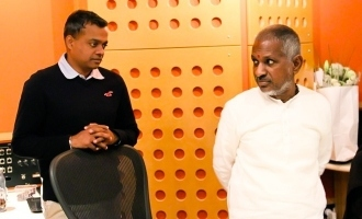 """A beauty that's soulful!"" - Gautham Menon showers praises!"