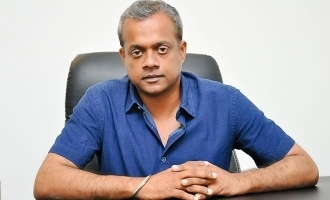 Gautham Menon returns with cute video after Karthik Dial Seytha Yenn!