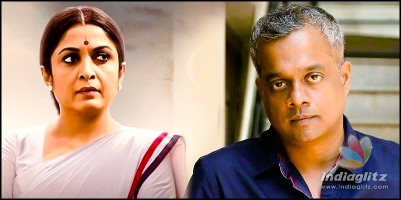 Gautham Menons strong reply to Deepa!
